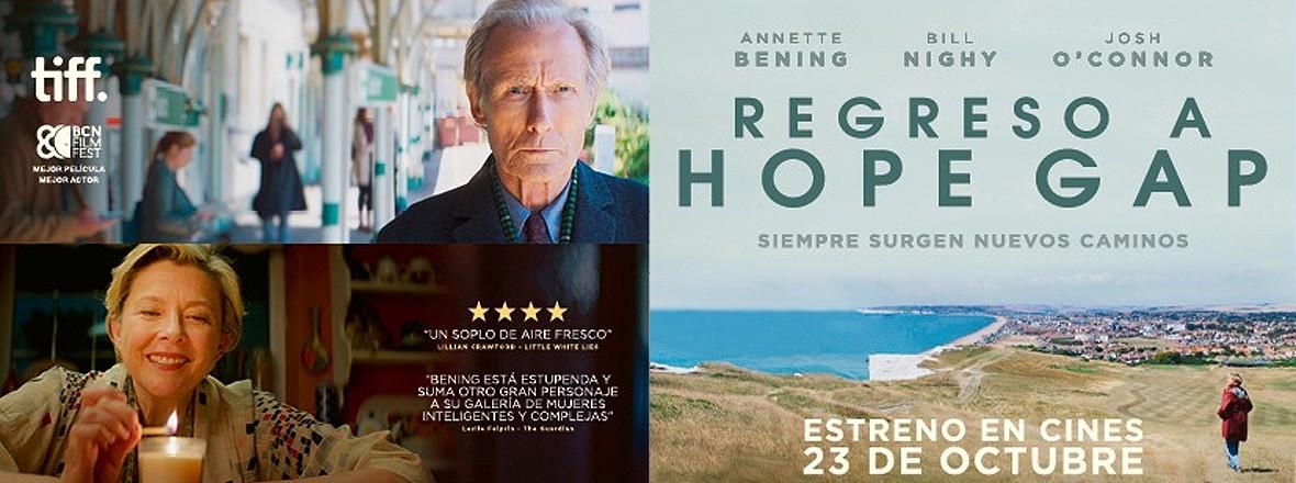 C - REGRESO A HOPE